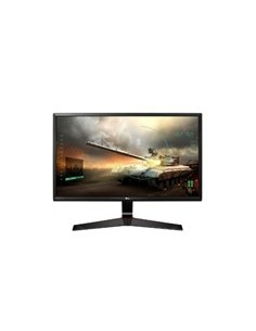 MONITOR LED FHD LG IPS 27""