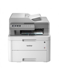 Brother DCP-L3550CDW Led Color 18ppm USB/Red/Wifi - Imagen 1