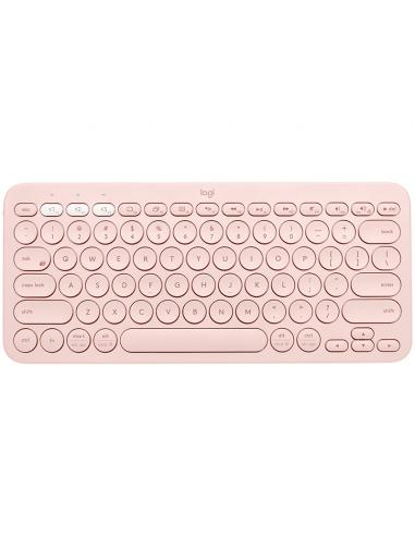 K380 Multi-Device Bluetooth Keyboard - Imagen 1