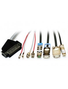 Lenovo 3m LC-LC OM3 MMF Cable - Imagen 1